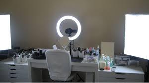 lights for makeup tutorials harete