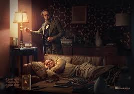 Kinokuniya Print Advert By JWT: Charles Dickens | Ads of the World™