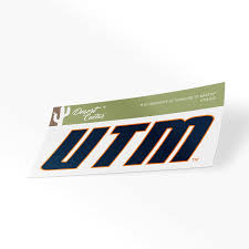 Amazon Com The University Of Tennessee At Martin Utm Skyhawks Ncaa Vinyl Decal Laptop Water Bottle Car Scrapbook Sticker 002 Arts Crafts Sewing