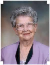Obituary of Neva Smith