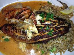 review of pappadeaux seafood