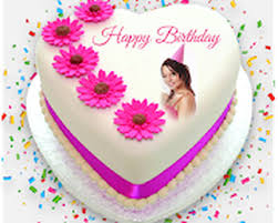 birthday cake hd photo frames android