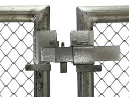 Residential And Industrial Gate Latches Cargo Protectors Inc