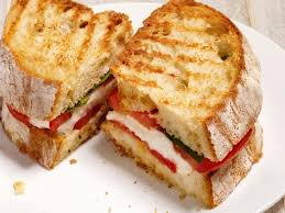 50 panini recipes and cooking food