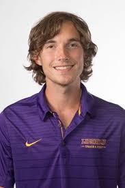 Kyle Johnson - 2019 - Men's Track and Field - Lipscomb University