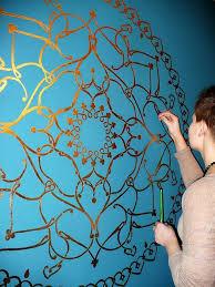 Mandala Wall Decoration Mandala Wall Painting Art
