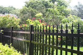 Steel Fence Decorative Finials Fence Companies Gate Companies Lifetime Fence Company Frisco Fort Worth Denton Lewisville