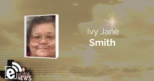 Ivy Jane Smith || Obituary - eParisExtra.com