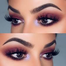 makeup for brown eyes 24 best brown