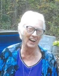 Maxine Smith - Jackson County Times