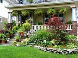 Front Garden Design Ideas Creative Design Ideas For Your Exterior Interior Design Ideas Avso Org