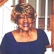 Ms. Annie Johnson Obituary - Visitation & Funeral Information