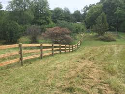 Horse Fence Installers In Michigan