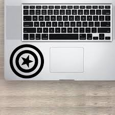 Cartoon The Avengers Stickers Self Adhesive Art Paper For Laptop Vinyl Decal Computer Creative Stickers Aliexpress Com Imall Com
