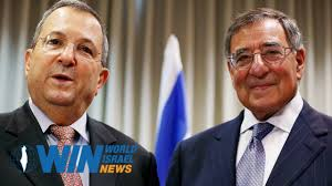 Leon Panetta reveals how he convinced Israel not to bomb Iran ...