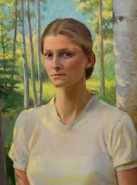 Elmer Westley Greene Artwork for Sale at Online Auction | Elmer Westley  Greene Biography & Info