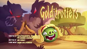 Golditrotters   Angry Birds Wiki