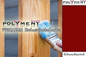 Polyment Premium Wood Protector Sweden Red Beige Green Black Brown Wood Preservative Dark Brown White Exterior Wood Paint Color Weather Protection Paint 2 5 L 5l 10l Red Amazon Co Uk Diy Tools