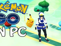 How to Play Pokémon Go On Your PC/Laptop - 2018