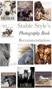 10 equestrian photography books to