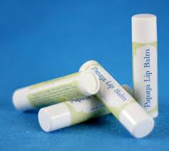 labeling your s lip balm