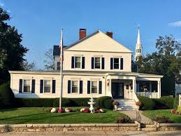funeral homes in new canaan