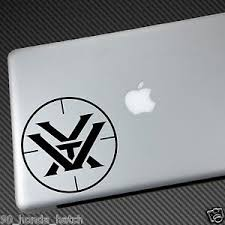 Vortex Optics Vinyl Sticker Decal Shirt Scope Viper Rifle Pst Mount Rings Razor Ebay