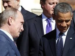 Bill Clinton On Putin And Ukraine - Business Insider