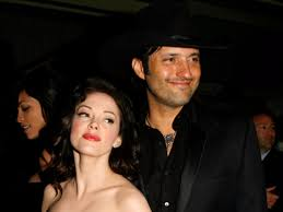Robert Rodriguez denies playing 'mind games' with Rose McGowan - Business  Insider