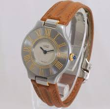 Cartier watch mens on Shoppinder