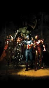 avengers iphone wallpaper hd