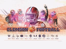 2016 clemson football wallpaper