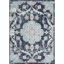 dunbar handwoven wool light blue