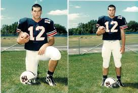 Ryan Day: 'Always running the show' | College Sports | unionleader.com