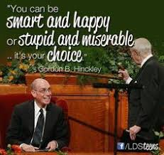 timeless life lessons from gordon b hinckley