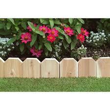 Kmart Com Wood Garden Edging Garden Borders Garden Edging