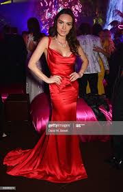 Ava West attends the Chopard Wild Party during the 69th Annual Cannes...  News Photo - Getty Images