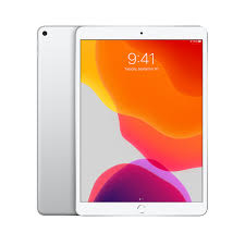 10.5-inch iPad Air Wi‑Fi 64GB - Silver ...