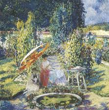monet and american impressionism opens