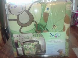 nojo bedding review and giveaway