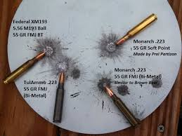 steel targets are awesome
