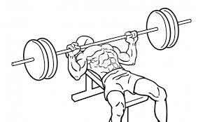 9 Exercises That Improve Your Bench Press Deadliftfitness