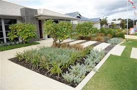 rock landscaping ideas around a