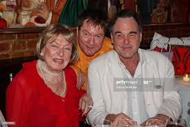 Jacqueline Stone, Jean-Claude Baker and Oliver Stone attend Monique... News  Photo - Getty Images