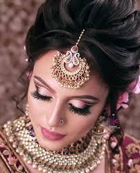 indian stani bridal makeup you