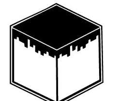 Geekcals Minecraft 3d Vinyl Decal Design Your Space