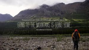 quotes kenapa harus mendaki gunung himalaya