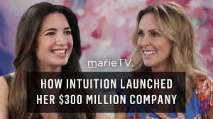 Suzy Batiz's Intuition Helped Her Start a $300 Million Company