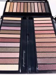 makeup revolution haul first