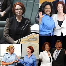 Julia Gillard Pictures as Prime ...
